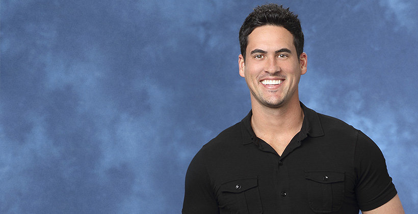 is marcus from the bachelorette dating anyone