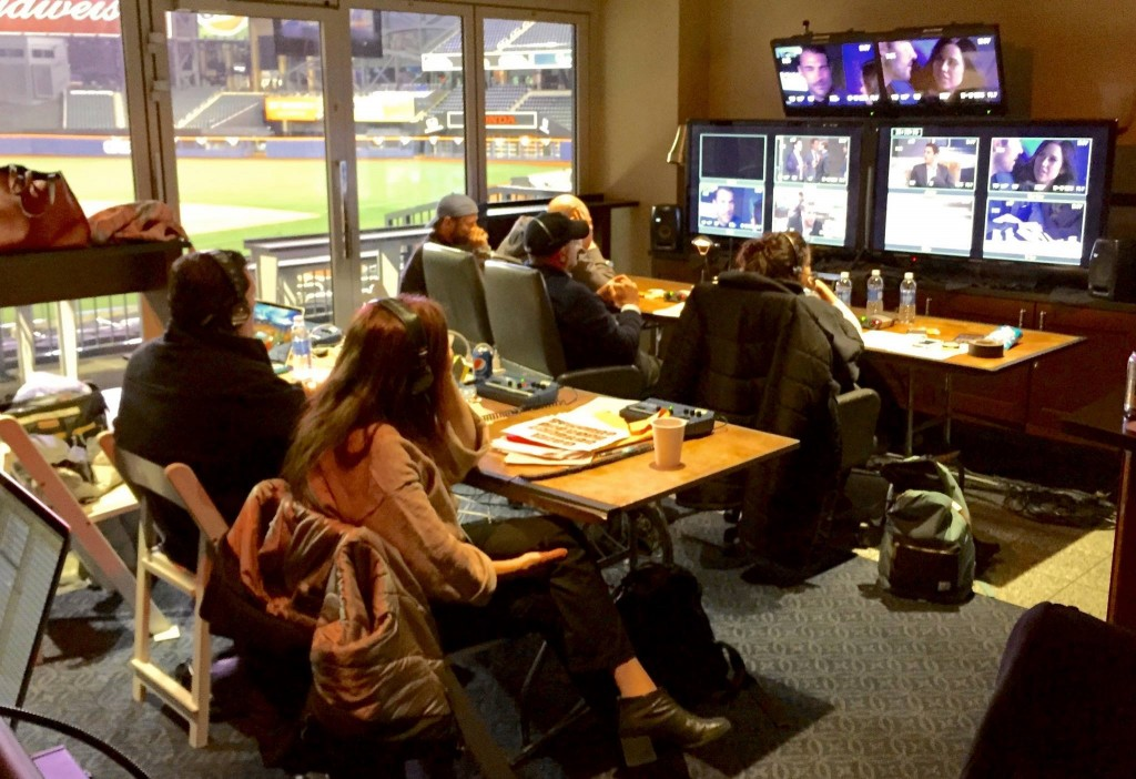 ControlRoomCitiField