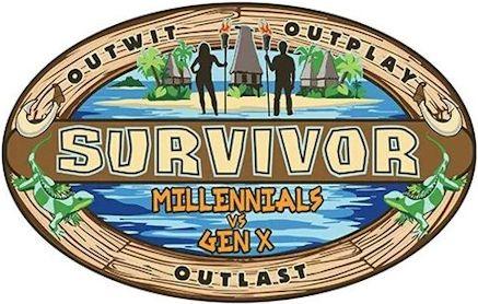 survivormillvsgenx