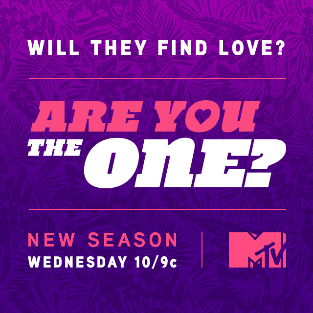 Are you the one mtv dating show online