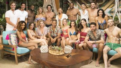 Bachelor in Paradise - Who's the Fraud, Episode 5 of the