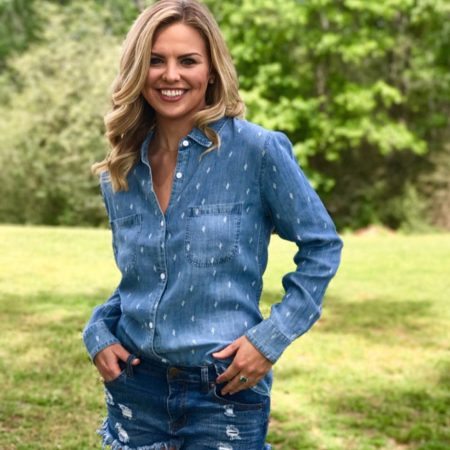 Bachelor 23 - Hannah Brown - Discussion - *Sleuthing Spoilers* HannahB7-e1537413826198