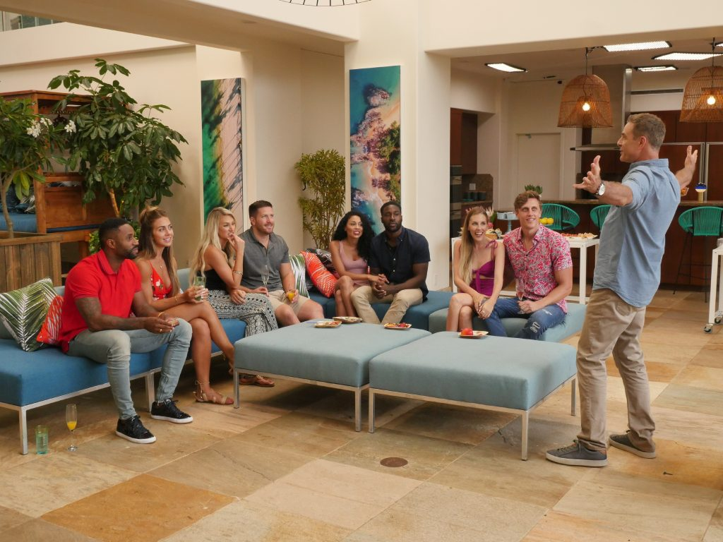 Temptation Island - Nell Kalter's Episode 8 Recap
