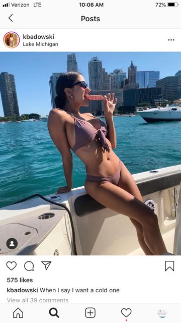 Katrina Badowski - Bachelor 24 - *Sleuthing Spoilers* KatrinaB2