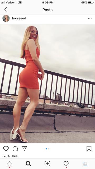 Lexi Buchanan - Bachelor 24 - *Sleuthing Spoilers* LexiB5