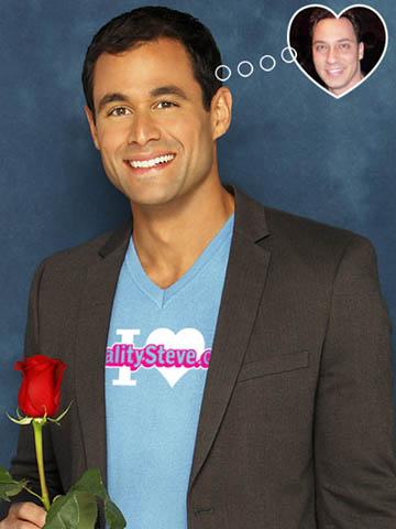 Jason Loves RealitySteve!!!!!!!!