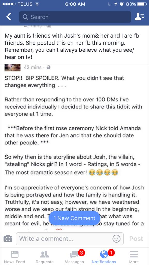 JoshMomFBpost