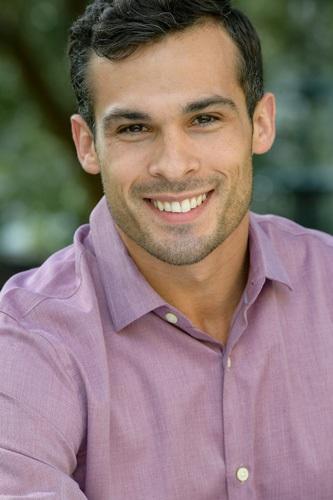 Yosef Aborady - Bachelorette 16 - *Sleuthing Spoilers* Yosef1