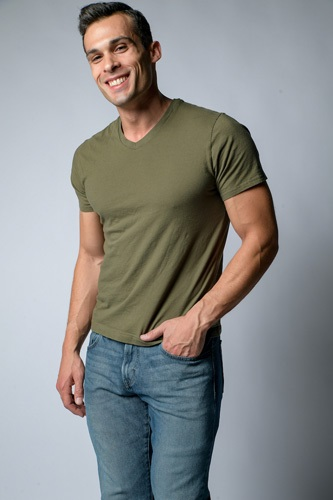 Yosef Aborady - Bachelorette 16 - *Sleuthing Spoilers* Yosef2